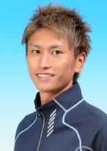 鈴谷一平選手の顔写真