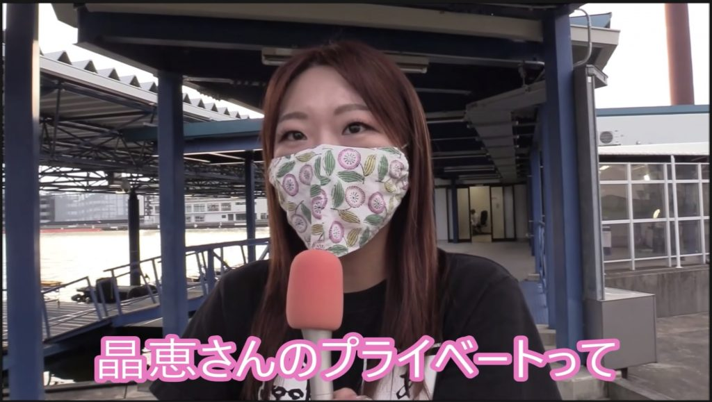 松本晶恵Youtube7