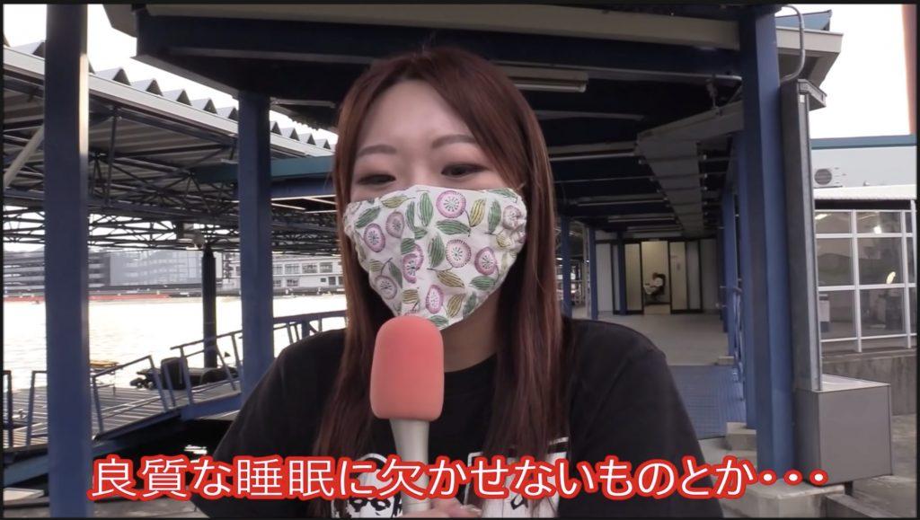 松本晶恵Youtube14
