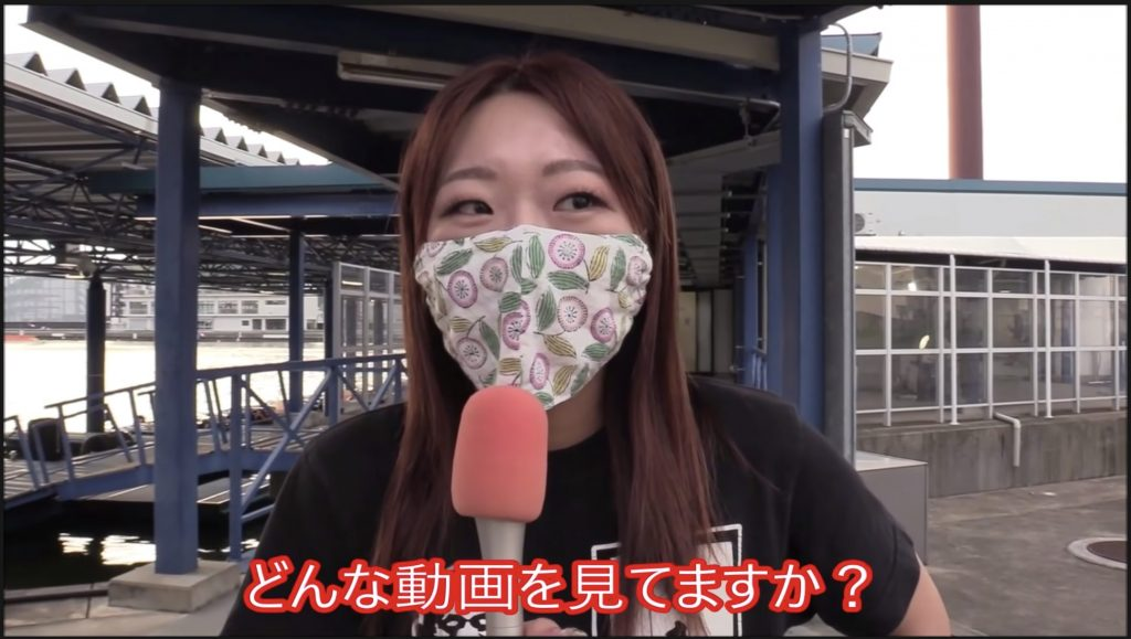 松本晶恵Youtube1