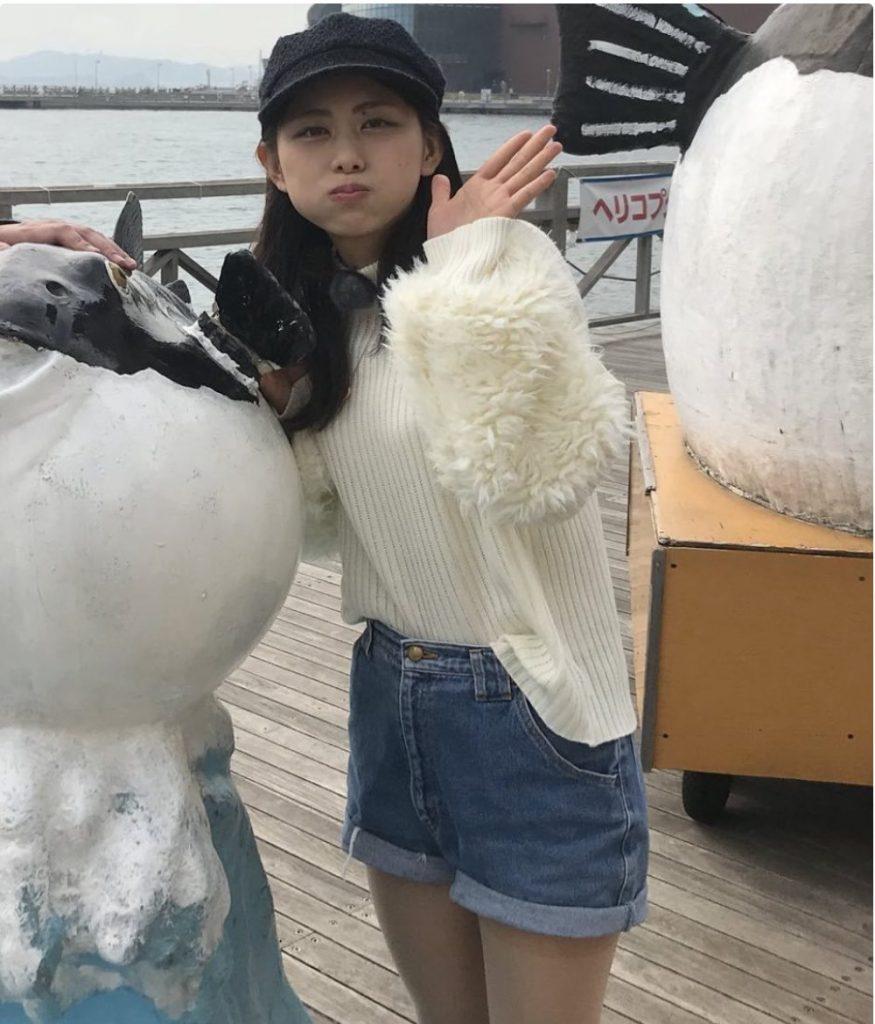 山本宝姫可愛い写真・画像1