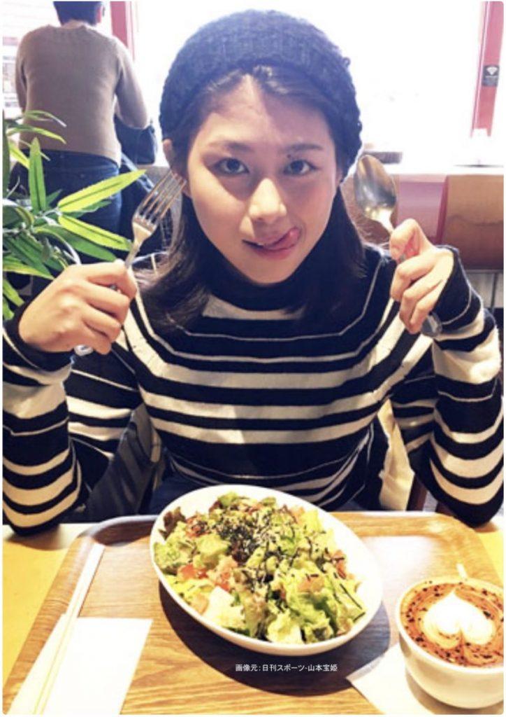 山本宝姫可愛い写真・画像12