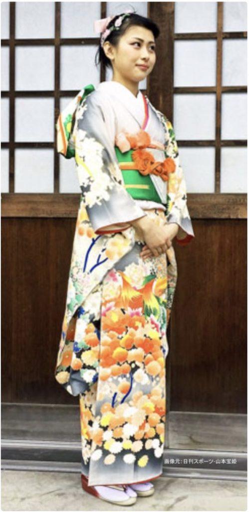 山本宝姫可愛い写真・画像14